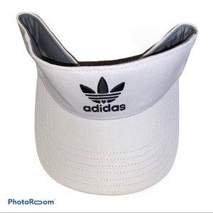Adidas Unisex Originals Twill Visor
